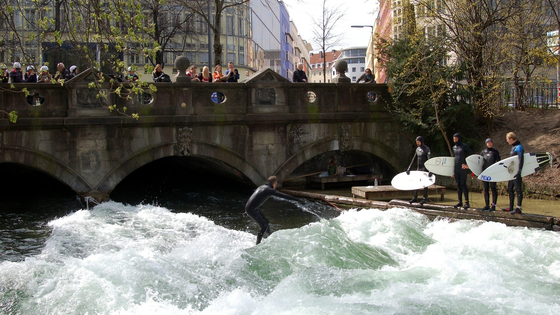 EISBACH PARTNERS